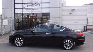 2013 Honda Accord Cpe VERSION COUPE 2 PORTES EX NICE LOOKING VEH