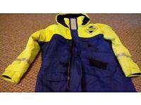 Fladen flotation jacket