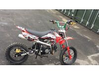 Pitbike 110cc for sale