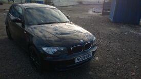 BMW 116i 2.0 petrol 2009 low mileage
