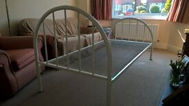 Single Bed for sale - used