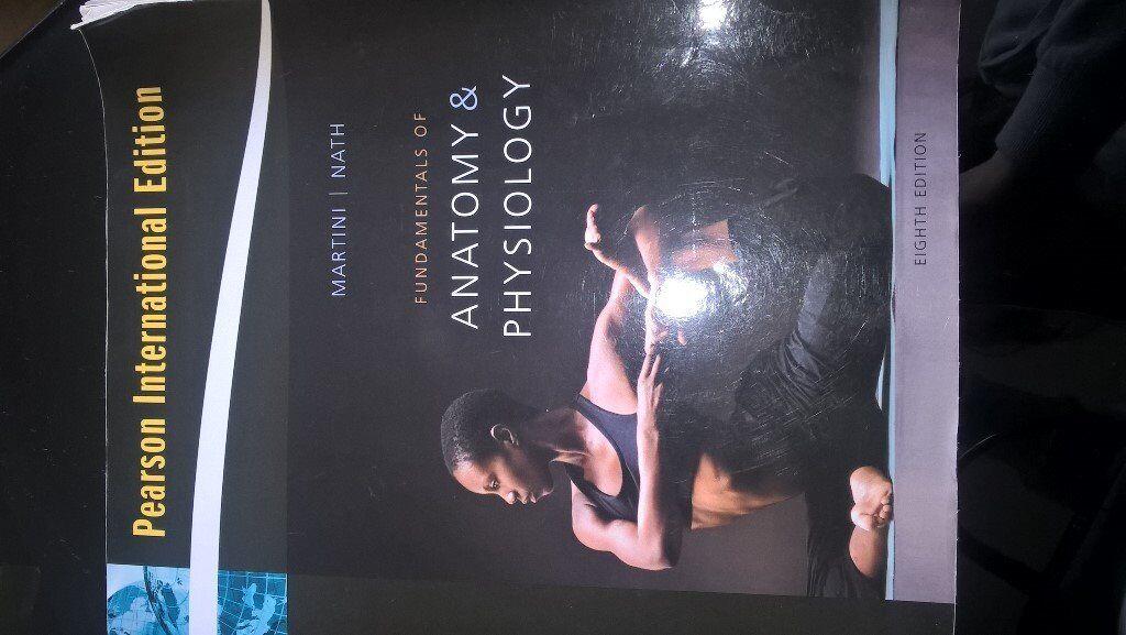 Perfecto Martini Nath Anatomy And Physiology Festooning - Anatomía ...