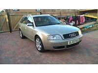 Audi A6 2006 Very good condition car for sell