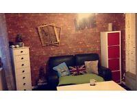 Studio flat to rent 450£ no fees.
