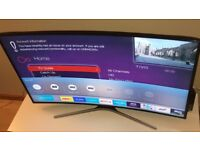 55 inch curved tv