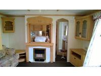 Delightful 2 bedroom caravan Valley Farm Clacton on Sea