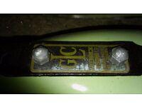 GLC A.Kenrick Gas Iron