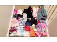 Girls clothes bundle age 3-4
