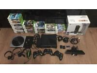 Xbox 360 Bundle With Kinect