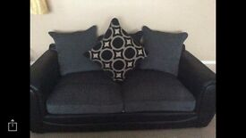 4 months old 3 seater sofa hardly used