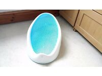 Angel care Blue bath seat