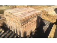 4ft Fence Boards