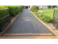 Block paver needed on Day rate.