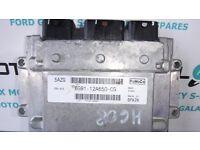 FORD GALAXY MK3 S-MAX MONDEO MK4 07-10 2.0 PETROL ENGINE ECU HG08