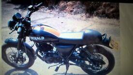 HERALD 250CC CLASSIC