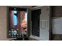 Dell Inspiron 1501 Windows Vista Home Premium 2007 75 GB Hard Drive
