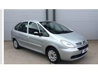 Lovely MPV, went straight through MOT in march. Only selling due to partner getting a company van.