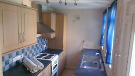 To let spacious unfurnished 1 bedroom ground floor flat, Taylor Street, Methil