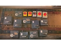 TPN (3-phase) electrical isolators/switches *Job lot x15* Woodworking/Machinery