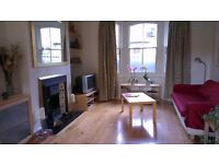 Fully furnished 3 Bed Victorian House in quiet Cul de Sac