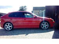 Seat Leon Cupra R Px/Trade/Swap