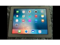 iPad 3 16gb wifi cellular EE network