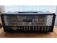 Mesa Boogie Dual Rectifier Reborn Multi watt Solo Head