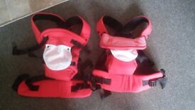 Mothercarw baby sling/carrier