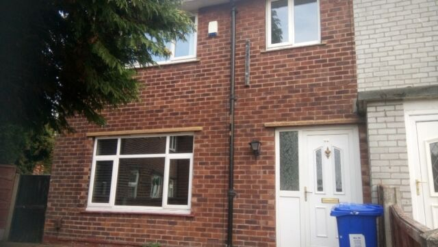 Excellent 3 Bedroom House For Rent In Flowery Field Hyde In Ashton Under Lyne Manchester Gumtree Download Free Architecture Designs Embacsunscenecom