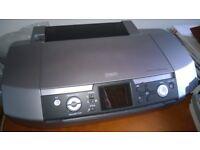 Photo Printer Epson Stylus PHOTO R340
