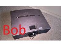 HDMI projector Mitsubishi HD4000
