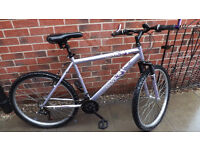 Mountain Bike Adult Woman/Girls £30.00