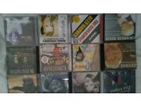 40 CD's (a)