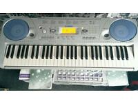 yamaha keyboard psr 275 user manual