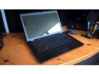 HP G56 LAPTOP WINDOWS 10 3GB 320GB