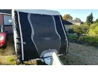 Specialised Covers Tow Pro Lite Caravan Towing Cover