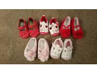 Baby shoes age 0-3 months