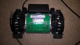 Salamander Pumps RSP50 Positive Head Twin Shower Pump 1.5bar