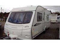 2010 / 2011 model Coachman VIP 560/4 Superb Condition.