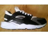 Nike air huarache oreo UK 9.5