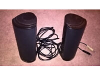 Dell AX210 PC Speakers