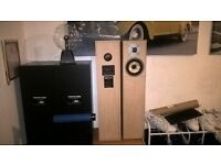 acoustic solutions speakers