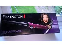 Remington curl create wand