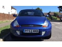 Ford STREETKA 1.6L Convertible Low Millage