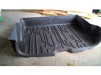 Genuine Volvo V60 Estate Boot Liner Tray