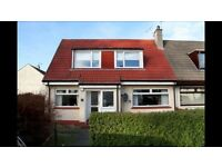 Beautiful 3/4 bedroom house in lovely rural location