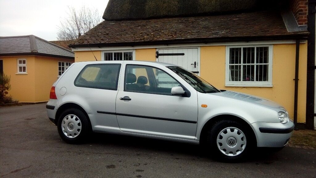 VW Golf 1.4, great condition