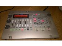 BOSS BR-600 8 Track Digital Recorder