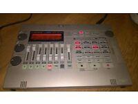 BOSS BR-600 8 Track Digital Recorder