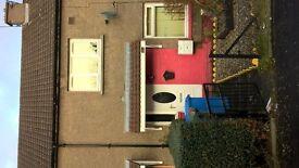 2 bedroom mid terraced Grangemouth Refurbished